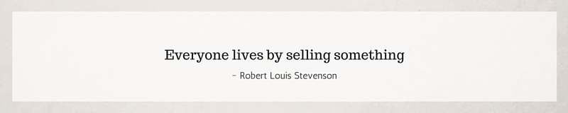 Quote Robert L Stevenson