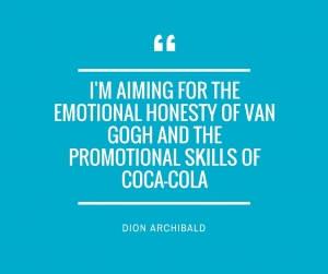 quote dion archibald