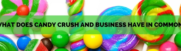 What You Can Learn By Playing Candy Crush