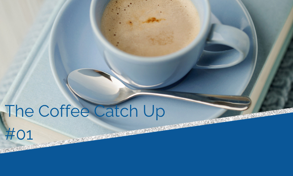 The Coffee Catch Up